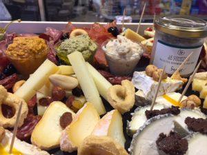 Côté Vignoble – épicerie fine, crèmerie et cave à vins : Plateaux apéros 6