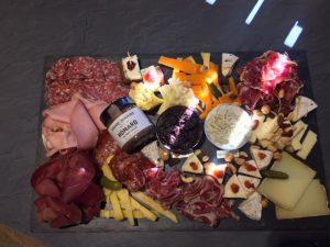 Côté Vignoble – épicerie fine, crèmerie et cave à vins : Plateaux apéros 2