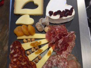 Côté Vignoble – épicerie fine, crèmerie et cave à vins : Plateaux apéros 1