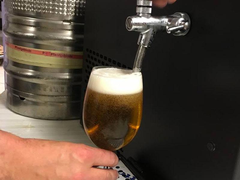 Location de tireuse à bières