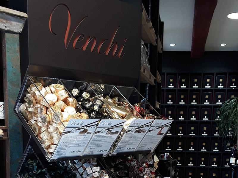 Chocolats Venchi